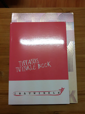 [PICTURE] Twinkle Photobook