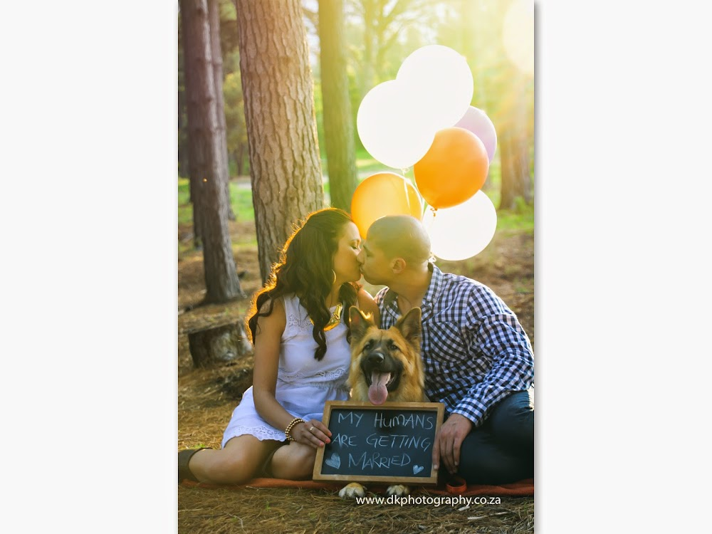 DK Photography BLOGLAST-134 Bianca & Ryan's Engagement Shoot in Tokai Forest  Cape Town Wedding photographer