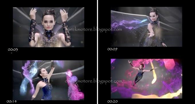 Screenshot Video It's Magic