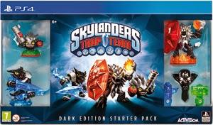 Starter Pack PS4 Dark