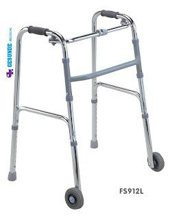 walker roda