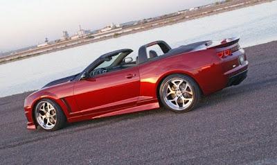 Chevrolet-Camaro-Spyder-By-Revolution-Styling-Side