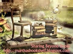 Martha's BookShelf ~