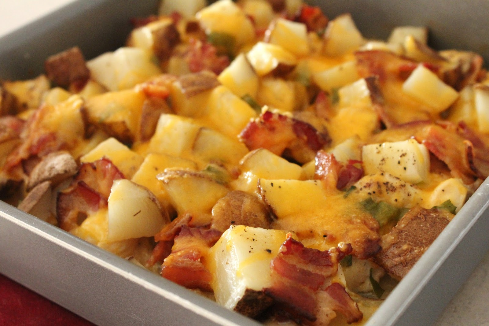 Chicken  u0026 potato in oven recipes