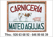 CARNICERÍA MATEO AGUJAS