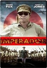 Download Imperador Dublado RMVB + AVI Dual Áudio DVDRip Torrent