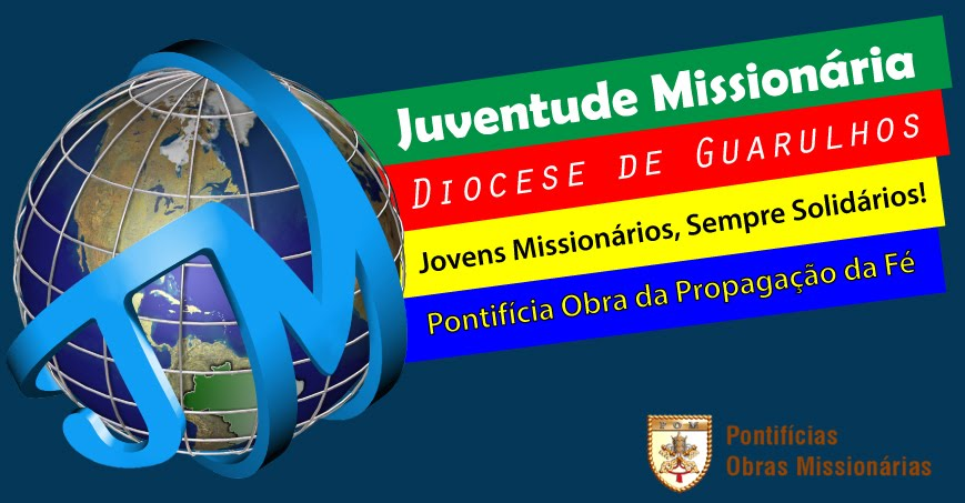 Juventude Missionária Guarulhos