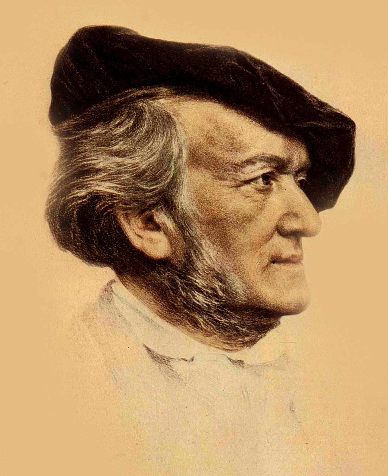 richard wagners anti semitism wagner1813 1883 essay Richard wagner 1813 -1883: anti-semitism and immigration anton douglas 1003774 music technology: music production april 2015 dissertation studio with christina paine, lewis jones and allan seago.