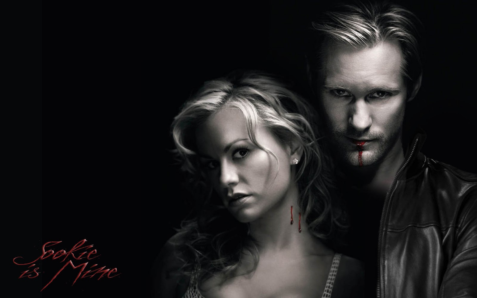 True Blood Poster Gall...