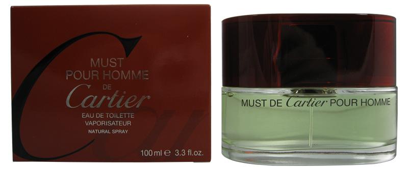 d2ac264d6b2 Cartie Must Pour Homme - Review. Must de Cartier Pour Homme por Cartier é  um perfume oriental especiado para os homens. O nariz por trás desta  fragrância ...