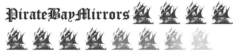 PirateBay Mirrors - TPB News and Proxy Links