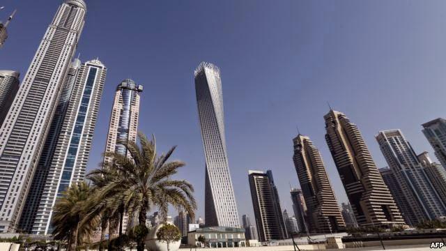 الإعدام أو السجن المؤبد.. الإمارات تقر قانونا جديدا لمكافحة الإرهاب