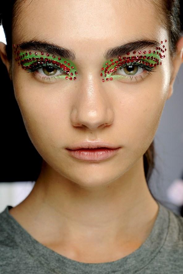 makeup demon makeup trends 2013 creative ideas