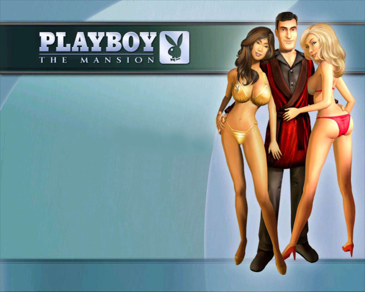 Playboy mansion gta topless nsfw tube