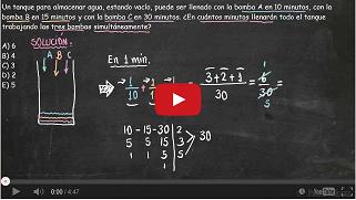 http://video-educativo.blogspot.com/2014/01/llenado-de-un-tanque-problema-con.html