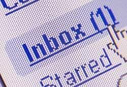Sete pecados capitais na sua relação com os e-mails