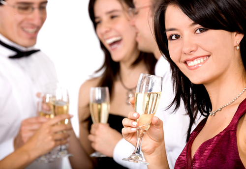 event dating parties