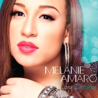 Melanie Amaro - Long Distance Lyrics - MP3 Download