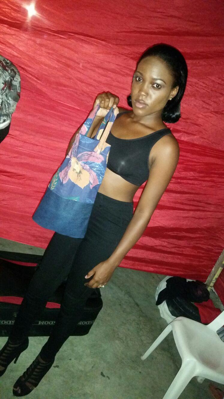 East Kingston Fashion Show