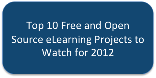 Learning Technology Top 10 Free And Open Source Elearning