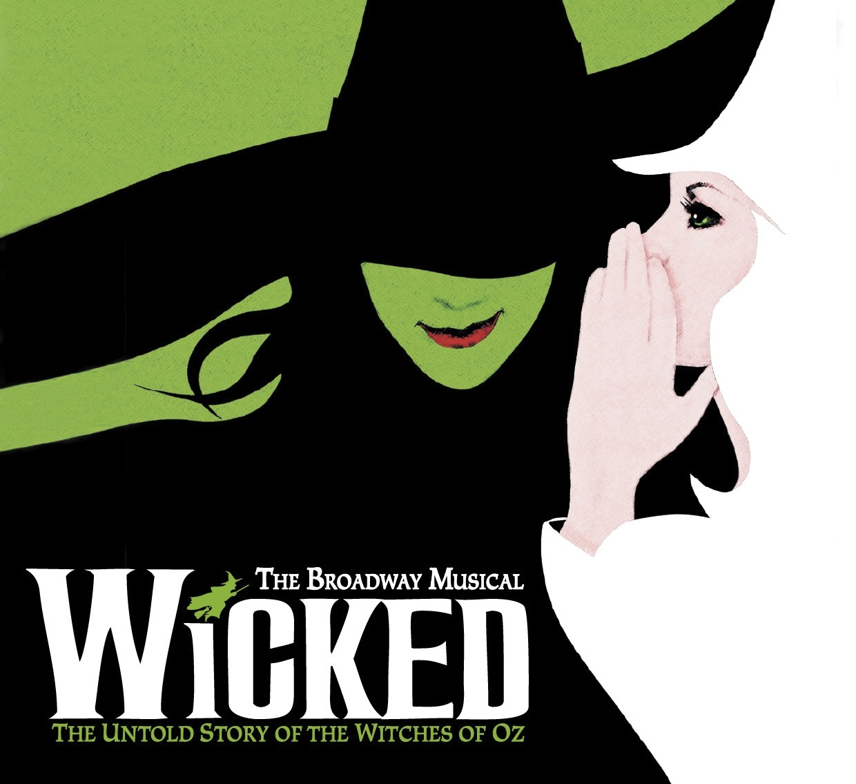Touch Kajal: Wicked - the musical