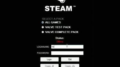steam password recovery bug hacking