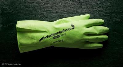 The fashion duel -ecodelleco - Greenpeace