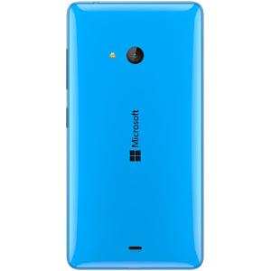 Microsoft Lumia 540 Dual SIM (specs)