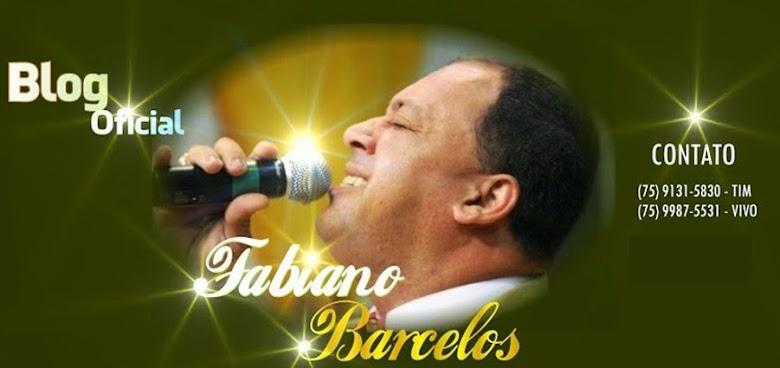 FABIANO BARCELOS