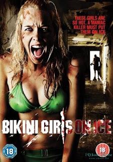 Kẻ Sát Nhân Biến Thái - Bikini Girls On Ice