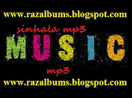 Download Sinhala MP3 Albums