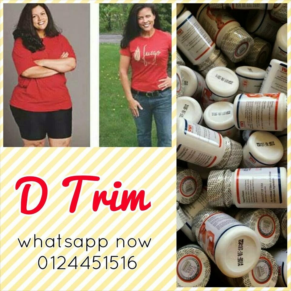 D TRIM