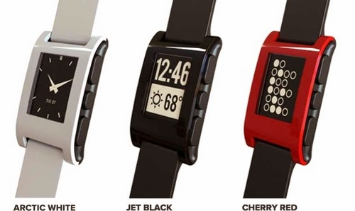 09-Watchfaces-Pebble-E-Paper-Watch-Iphone-Android-Facebook-Calendar-Silent-Vibrate-Caller-Id-Bluetooth-Twitter-www-designstack-co