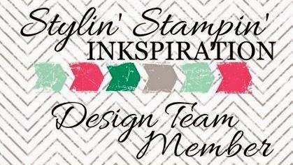 Stylin' Stampin' INKSPIRATION
