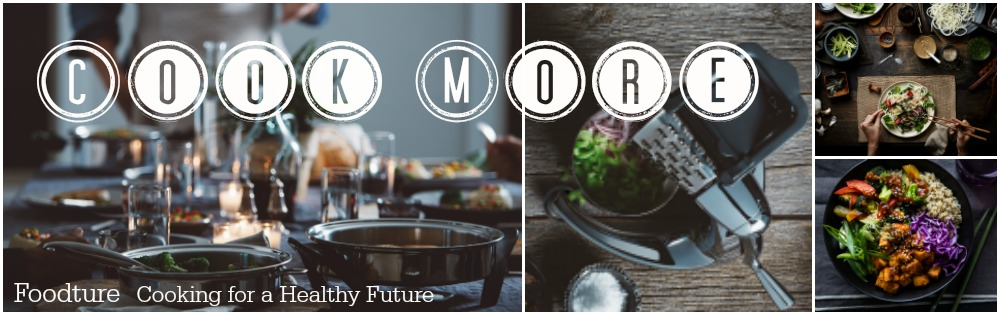 Foodture: Cooking for a Healthy Future