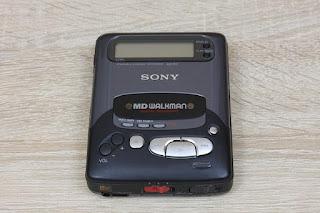 Sony MZ-R2