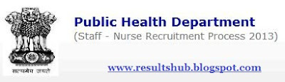 MKCL Nurse Recruitment 2013 - www.oasis.mkcl.org/dhs2013
