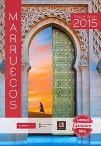 Luxotour Marruecos 2015