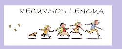 RECURSOS DE LENGUA