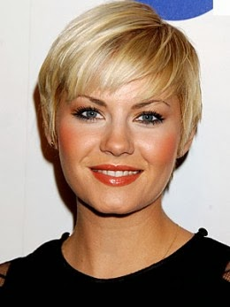 Best Short Hairstyles for Square Faces