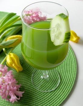 عصير الخيار وعلاج العديد من الأمراض News-all.com_346468