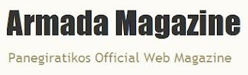 Armada magazine