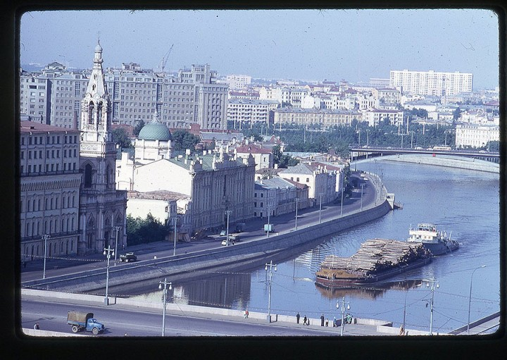 USSR 1960s picture