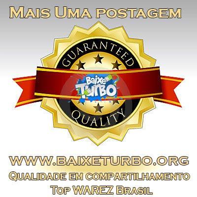 Selo de qualidade Baixeturbo.org