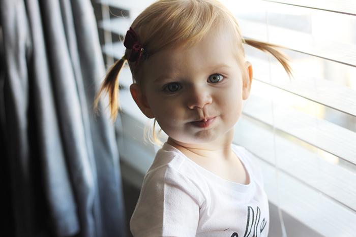 Sloane 15 months
