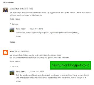 cara jitu mengembalikan kolom komentar yang hilang di blog   n sir