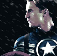 Captain America: The Winter Soldier new suit fan made
