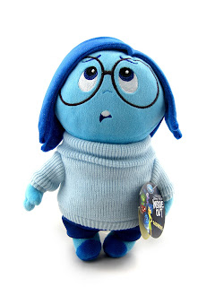 inside out plush sadness