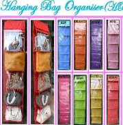 Hanging Bag Organizer (HBO)