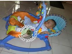 Hero mama 4 bulan